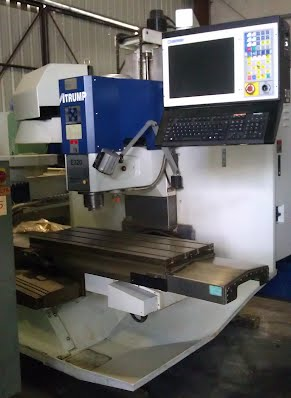 Used Centroid Cnc Machines Used Cnc Machines And