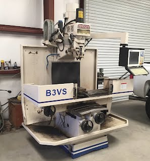 USED CNC BED MILLS - Used CNC machines and Centroid CNC